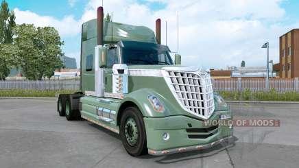 International LoneStar для Euro Truck Simulator 2