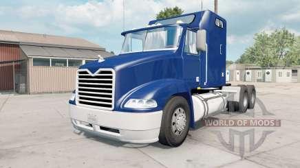 Mack Vision 2000 для American Truck Simulator