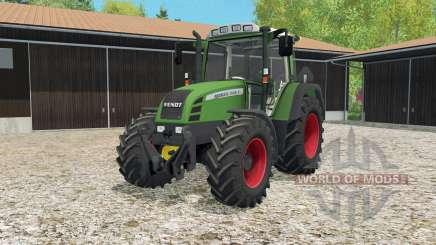 Fendt Farmer 309Ci для Farming Simulator 2015