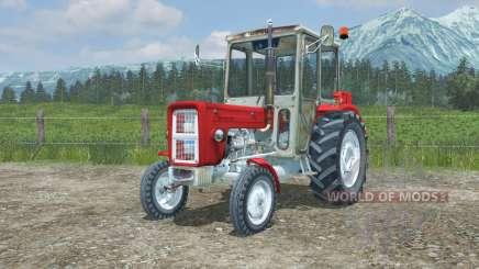 Ursus C-360 upsdell red для Farming Simulator 2013