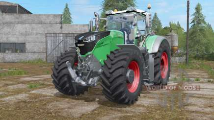 Fendt 1038-1050 Vario reduced gloss для Farming Simulator 2017