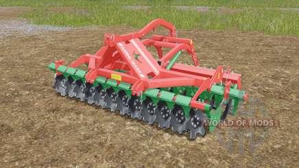 Agro-Masz AT30 для Farming Simulator 2017