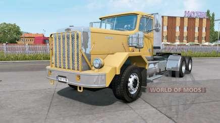 Autocar DC для Euro Truck Simulator 2