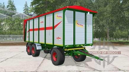 Randazzo R 275 PP для Farming Simulator 2015