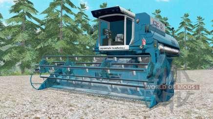 КЗС-9-1 Славутич для Farming Simulator 2015