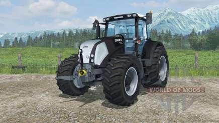 Claas Axion 840 для Farming Simulator 2013