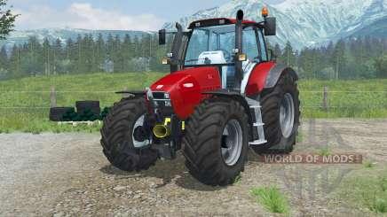 Hurlimann XL 130 in rot для Farming Simulator 2013