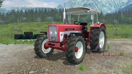 International 624 1969 для Farming Simulator 2013