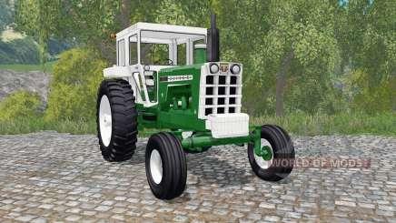 Oliver 1955 для Farming Simulator 2015