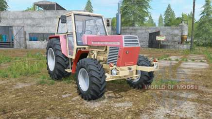 Zetor Crystal 12045 washable для Farming Simulator 2017