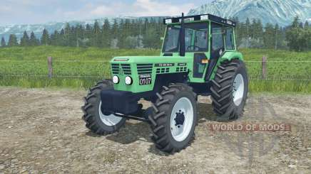 Torpedo TD 9006 A moving front axle для Farming Simulator 2013