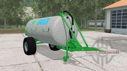 Bauer VB 60 для Farming Simulator 2015