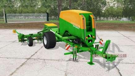 Amazone EDX 6000-TC для Farming Simulator 2015