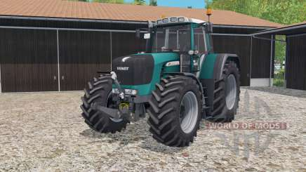 Fendt 930 Vario TMS petrol для Farming Simulator 2015