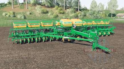 Stara Estrela 32 modified для Farming Simulator 2017
