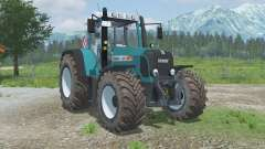 Fendt 820 Vario TMS moveable rear hitch для Farming Simulator 2013