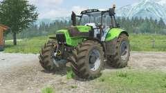 Deutz-Fahr Agrotron TTV 630 для Farming Simulator 2013