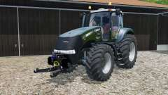 Case IH Magnum 290 CVX для Farming Simulator 2015