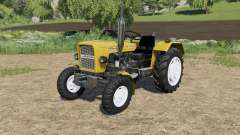 Ursus C-330 anzac для Farming Simulator 2017