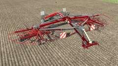 Kuhn GA 9531 metallic edit для Farming Simulator 2017