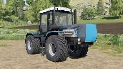 ХТЗ-17221-21 изменены звуки для Farming Simulator 2017
