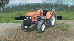 Zetor 5011 сoral для Farming Simulator 2013