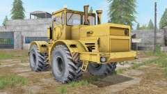 Кировец К-700А с выбором двигатеӆя для Farming Simulator 2017