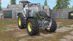 Valtra T194 and T234 для Farming Simulator 2017