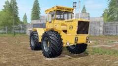 Raba-Steiger 250 ronchi для Farming Simulator 2017