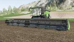 Ideal 9T Nature Green для Farming Simulator 2017