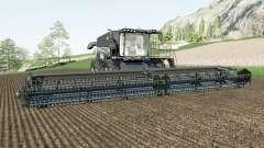 Ideal 9T Americanized для Farming Simulator 2017