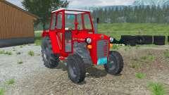 IMT 533 DeLuxe для Farming Simulator 2013