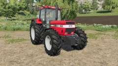 Case IH 1455 XL tuned для Farming Simulator 2017