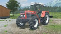ZTS 16245 Turbo More Realistic для Farming Simulator 2013