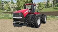 Case IH Steiger для Farming Simulator 2017