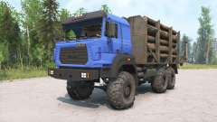 Урал-63685 для MudRunner