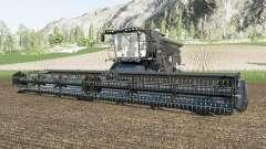 Ideal 9T extended the maintenance interval для Farming Simulator 2017