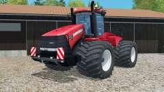 Case IH Steiger 620 wide tyre для Farming Simulator 2015