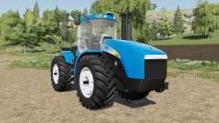 New Holland T9000 для Farming Simulator 2017