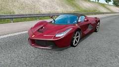Sport Cars Traffic Pack v4.9 для Euro Truck Simulator 2