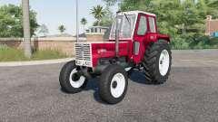 Steyr 760 Plus steering increased для Farming Simulator 2017