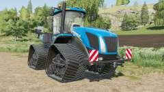 New Holland T9-series SmartTrax wide для Farming Simulator 2017