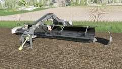 Kuhn Merge Maxx 902 multicolor для Farming Simulator 2017