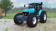 Landini Starland 240 для Farming Simulator 2013