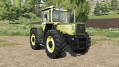 Mercedes-Benz Trac 1000 power selection для Farming Simulator 2017