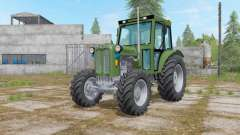 Rakovica 65 multicolor для Farming Simulator 2017