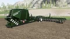 Amazone Condor 15001 multifruit&metallic для Farming Simulator 2017