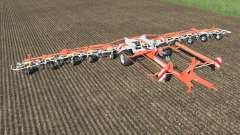 Pottinger Hit 12.14 T increased speed to 38 km-h для Farming Simulator 2017