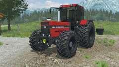 Case International 1455 XL tall poppy для Farming Simulator 2013