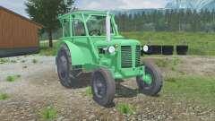 Zetor 50 Super для Farming Simulator 2013